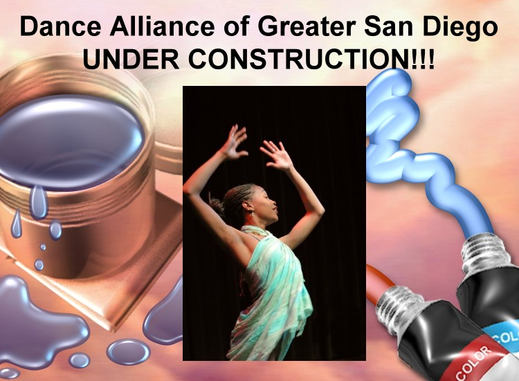 Dance Alliance of Greater San Diego
